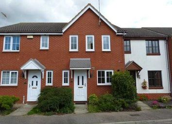 Thumbnail 3 bed terraced house to rent in Brights Walk, Kesgrave, Ipswich