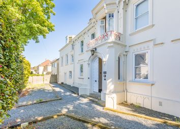 Thumbnail 1 bed maisonette for sale in Collings Road, St. Peter Port, Guernsey
