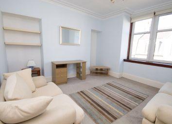 Thumbnail 1 bed flat to rent in Wallfield Crescent, Rosemount, Aberdeen