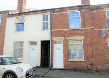 Thumbnail 3 bedroom terraced house to rent in Lime Street, Wolverhampton