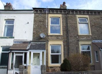 Thumbnail 2 bed terraced house to rent in The Parade, Crag Bank, Carnforth