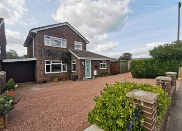 Thumbnail 4 bed detached house for sale in Burnt Barn Road, Bulwark, Chepstow