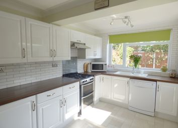Thumbnail 2 bed semi-detached bungalow for sale in Selkirk Street, St Helens