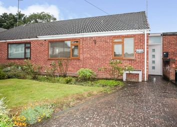 Thumbnail 3 bed bungalow for sale in Farm Close, Holbrooks, Coventry, West Midlands