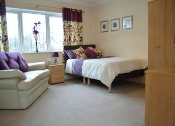 Thumbnail 1 bed flat to rent in Whitmore Road, The Weslands, Newcastle-Under-Lyme