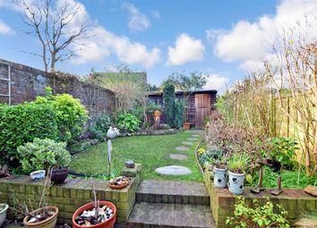 Thumbnail 2 bed semi-detached house for sale in High Street, Milton Regis, Sittingbourne, Kent