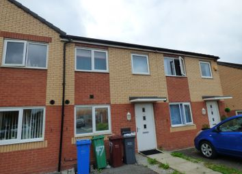 Thumbnail 3 bedroom semi-detached house to rent in Metcombe Way, Manchester