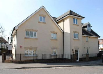Thumbnail 2 bed flat to rent in East Street, Epsom