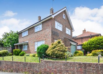 Thumbnail 4 bedroom detached house for sale in Ringwood Road, Bexhill-On-Sea