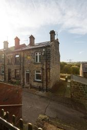 Thumbnail 3 bed end terrace house for sale in Airedale Mount, Rodley