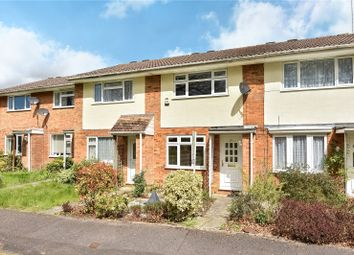 Thumbnail 2 bedroom terraced house for sale in Keble Way, Owlsmoor, Sandhurst, Berkshire