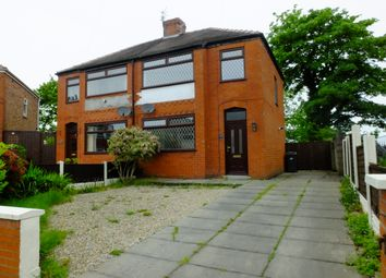 Thumbnail 3 bed semi-detached house to rent in Hampden Road, Leyland