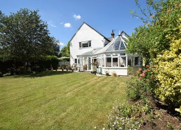 Thumbnail 4 bed detached house for sale in The Old Nags Head, High Street, Greenfield