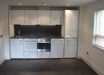 Thumbnail 2 bed flat to rent in Foundry, The Mill, Ipswich