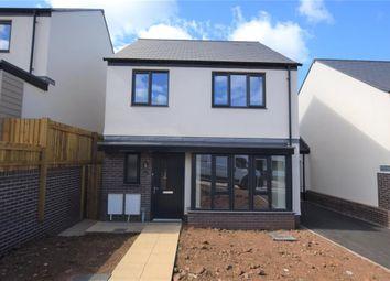 Thumbnail 3 bed semi-detached house for sale in 45 Allington, Brixham Road, Paignton, Devon
