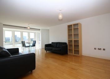 Thumbnail 2 bed flat to rent in St Davids Square, Docklands, London