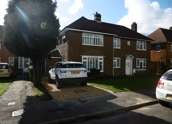 Thumbnail 3 bed semi-detached house to rent in Redbridge Hill, Maybush, Southampton