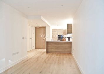 Thumbnail 2 bed flat for sale in Deveraux House, London