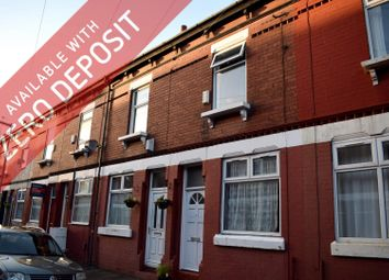 Thumbnail 3 bed property to rent in Thorn Grove, Fallowfield, Manchester