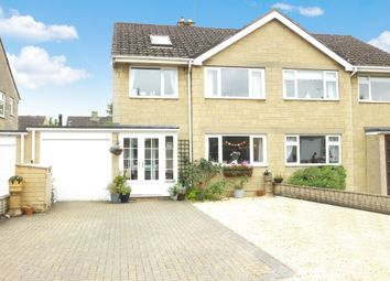 Thumbnail 4 bed semi-detached house for sale in Magdalen Road, Tetbury