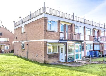 Thumbnail 2 bedroom flat for sale in Garden Court, Stanmore, Middlesex