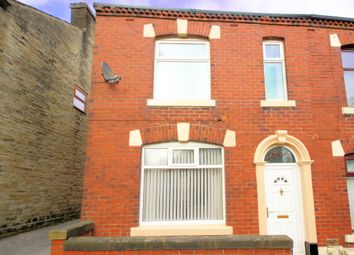 Thumbnail 3 bed end terrace house for sale in Hare Hill Road, Littleborough