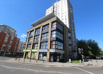 Thumbnail 1 bed flat for sale in St Nicholas House, 25 Franciscan Way, Ipswich