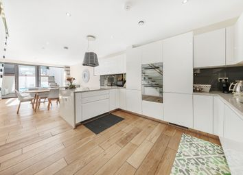 Thumbnail 4 bed terraced house for sale in Tasso Road, London