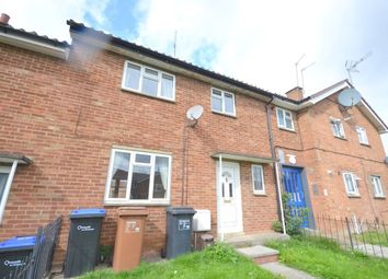 Thumbnail 3 bedroom terraced house to rent in Broughton Place, Northampton