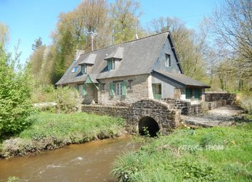 Thumbnail 6 bed property for sale in St Mars Sur La Futaie, 53220, France