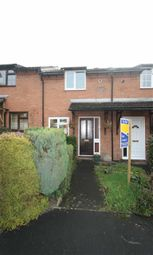 Thumbnail 2 bed terraced house to rent in Blakeway Mews, Bicton Heath, Shrewsbury