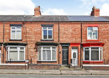 Thumbnail 3 bed terraced house for sale in Thornton Street, Darlington, Co Durham