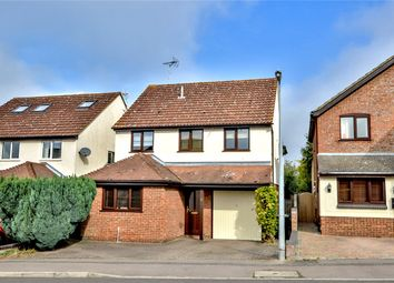 4 bed detached house for sale in Fulfen Way, Saffron Walden, Essex CB11