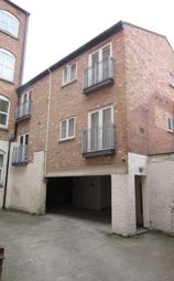 Thumbnail 1 bed flat for sale in Time House, Duke Street, Leicester