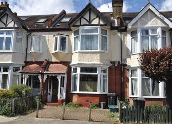 Thumbnail 4 bedroom property for sale in Albany Road, New Malden