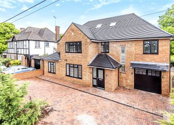 Thumbnail 6 bedroom detached house for sale in Batchworth Lane, Northwood, Middlesex