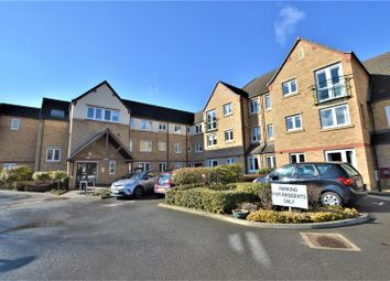 Thumbnail 1 bedroom flat for sale in Blackstones Court, St. Georges Avenue, Stamford