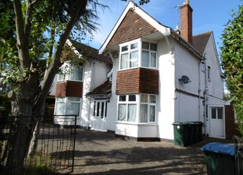 Thumbnail 8 bed detached house to rent in Cannon Hill Road, Coventry