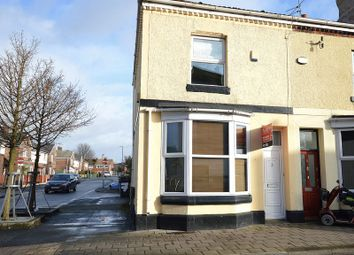 Thumbnail 2 bed terraced house for sale in Vine Street, Widnes