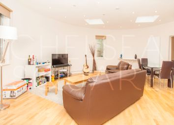 Thumbnail 3 bed detached house to rent in Finchley Road, Hampstead