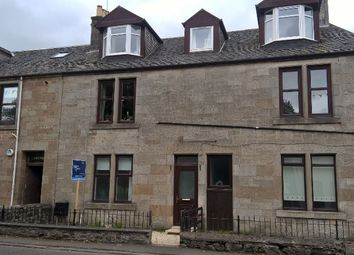 Thumbnail 2 bed terraced house to rent in Glasgow Road, Strathaven, South Lanarkshire