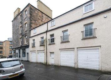 Thumbnail 2 bed flat for sale in 55/3 Trafalgar Lane, Edinburgh
