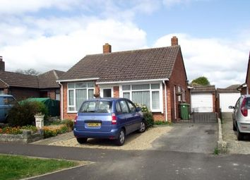 Thumbnail 2 bed bungalow for sale in Abbeyfield Drive, Fareham