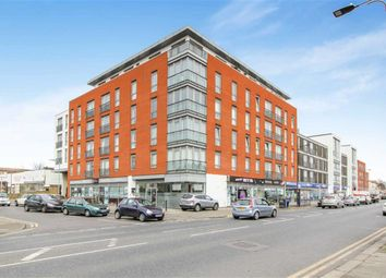 Thumbnail 2 bedroom flat for sale in Southchurch Road, Southend On Sea, Essex