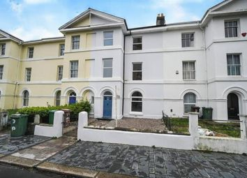Thumbnail 7 bedroom terraced house for sale in Plymouth, Devon, England