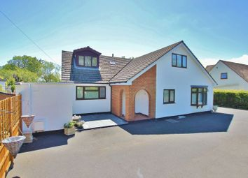 Thumbnail 5 bed detached house for sale in Gayton Parkway, Gayton, Wirral