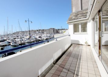 Thumbnail 3 bed mews house to rent in Lower Street, Plymouth