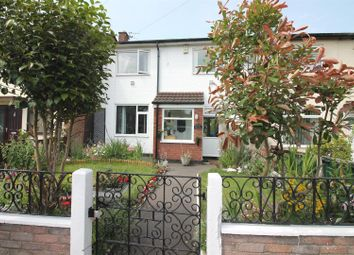 Thumbnail 3 bed semi-detached house for sale in Wood Lane, Partington, Manchester