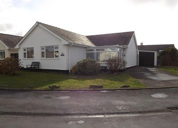 Thumbnail 4 bed bungalow for sale in Cefn Y Gader, Morfa Bychan, .