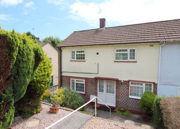 Thumbnail 2 bed end terrace house for sale in Delamere Road, Austin Farm, Plymouth